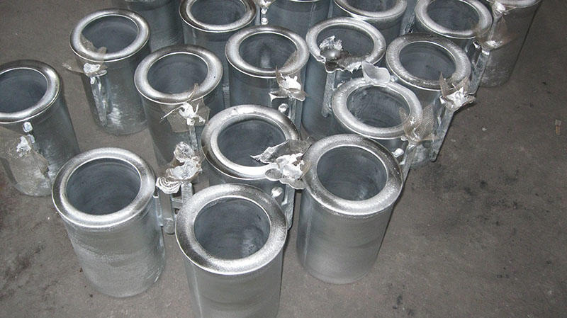 Aluminum  Roller Bearing