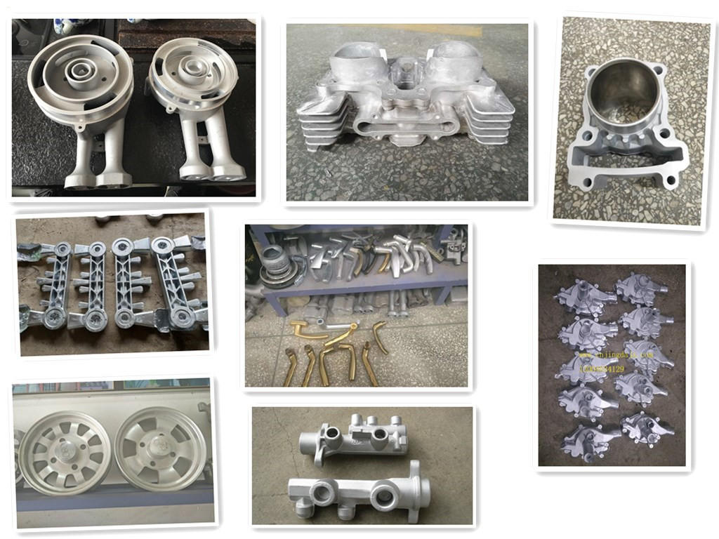 Aluminium alloy products