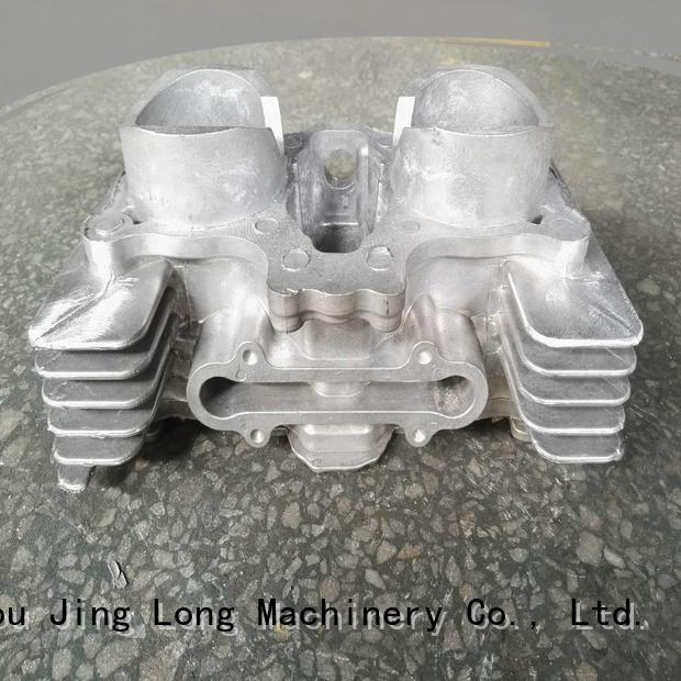Jingda aluminium casting with stable and reliable function for indoor/outdoor