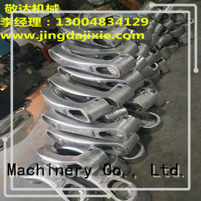 Jingda durable foundry aluminum casting inquire now for urniture castings