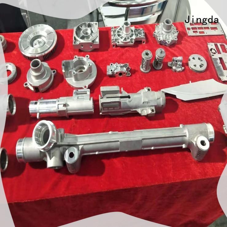 Jingda latest aluminium casting service best supplier for Air tools