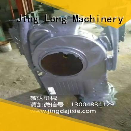 Jingda factory price aluminium casting parts factory for urniture castings
