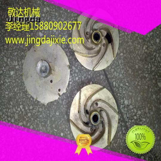 Jingda metal casting sand best manufacturer bulk production