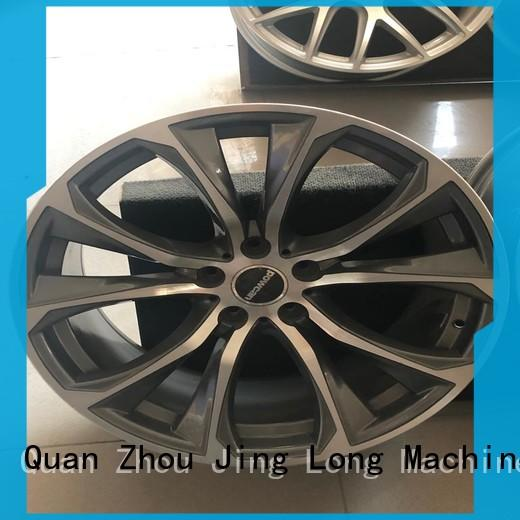 Jingda high-quality aluminum gravity casting inquire now for pumps castings