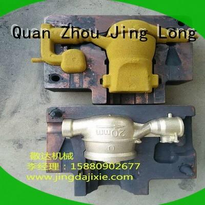 hot-sale sand casting design company for brass