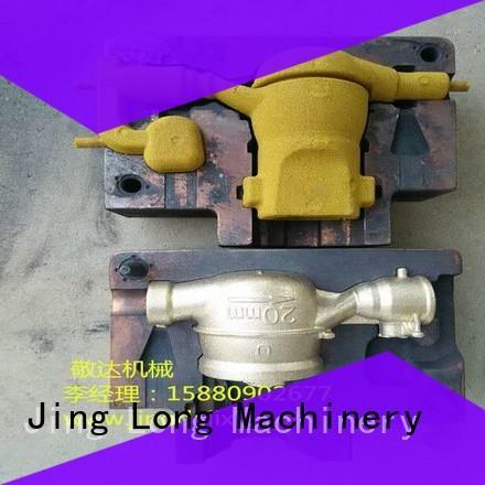 Jingda dry sand casting manufacturer bulk production