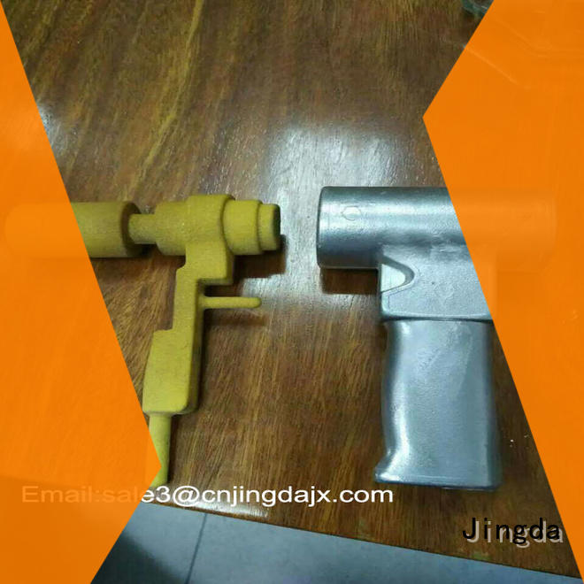 best value aluminum casting parts easy operation for sale
