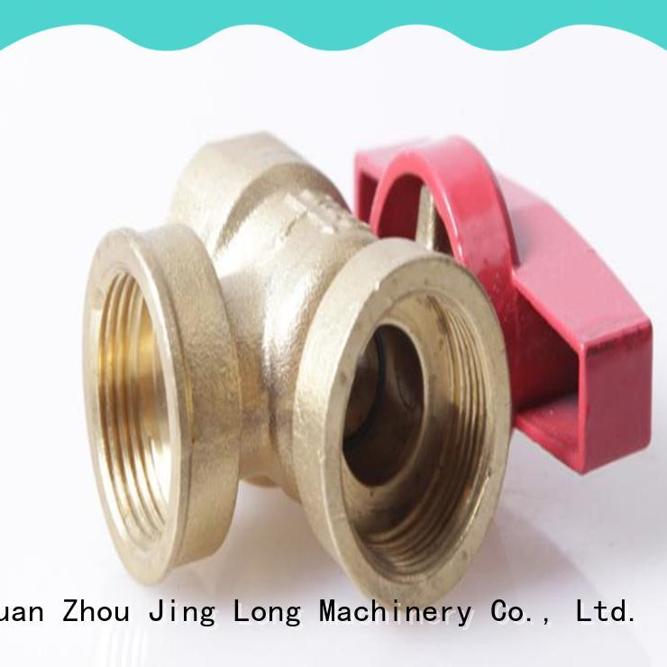 Jingda professional copper casting companies from China bulk buy