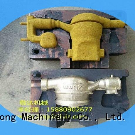 professional sand casting china easy to install for promotion