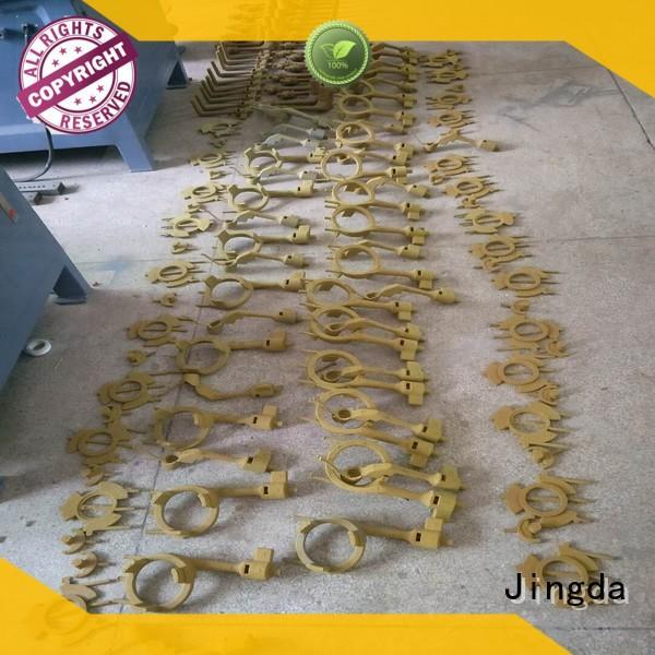 kettle aluminum casting molds garden station Jingda