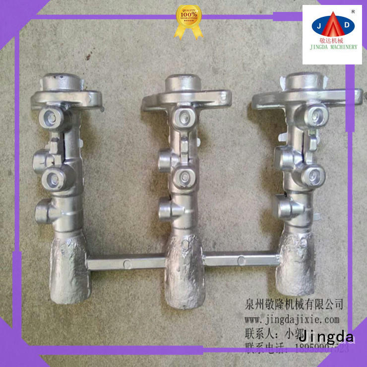 hot selling metal casting products best supplier for indoor/outdoor