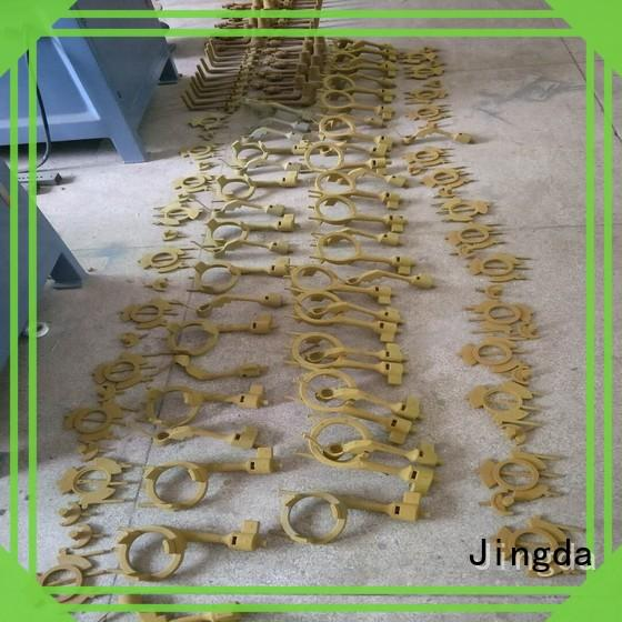 Jingda sand casting with good price for faucets