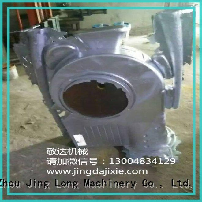 durable aluminum casting foundry best supplier for sale