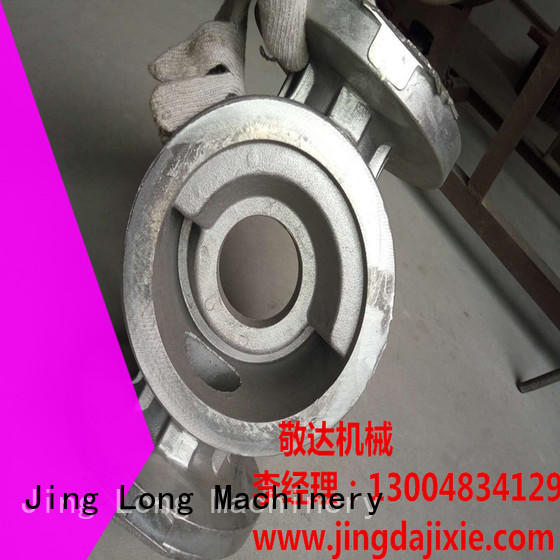 Jingda modern aluminum castings manufacturer for Air tools