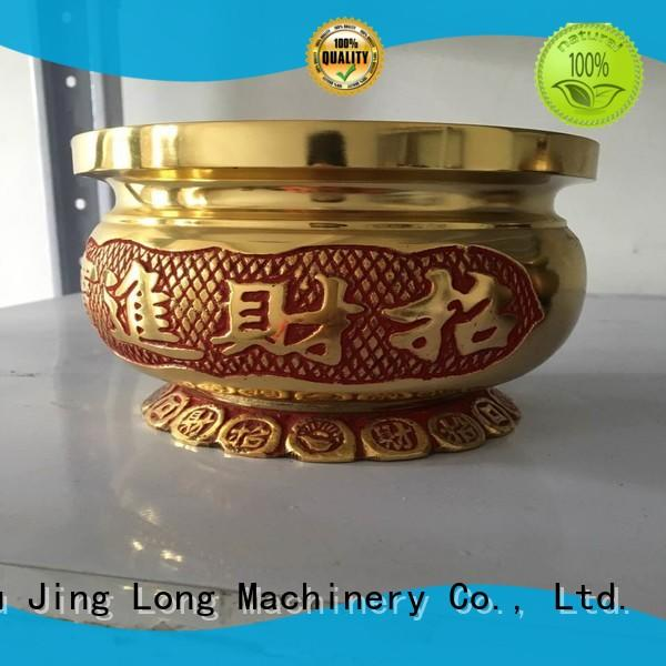 Jingda copper casting molds best manufacturer for door