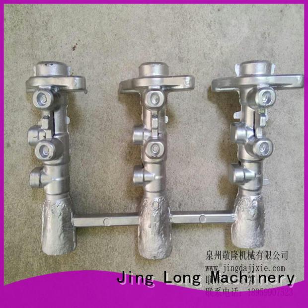 Jingda continuous casting aluminum factory for Air tools