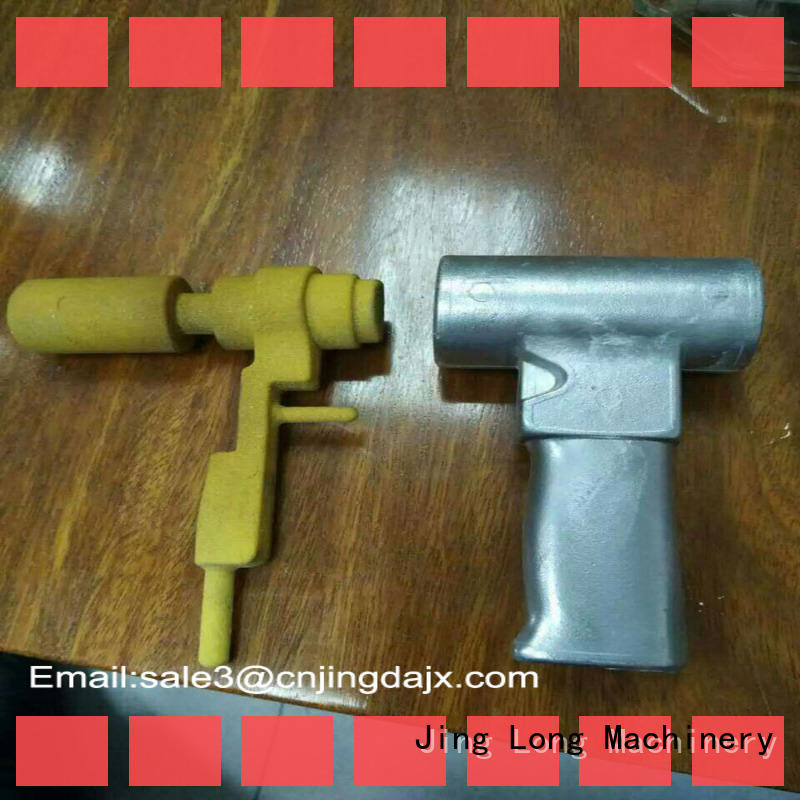 Jingda casting parts suppliers for kitchen wares