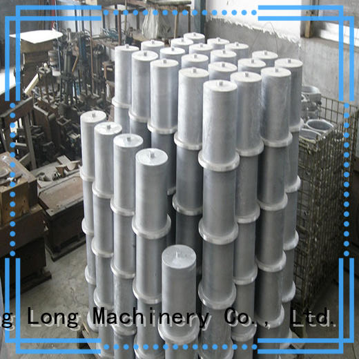Jingda reliable aluminium casting die best manufacturer for car castings