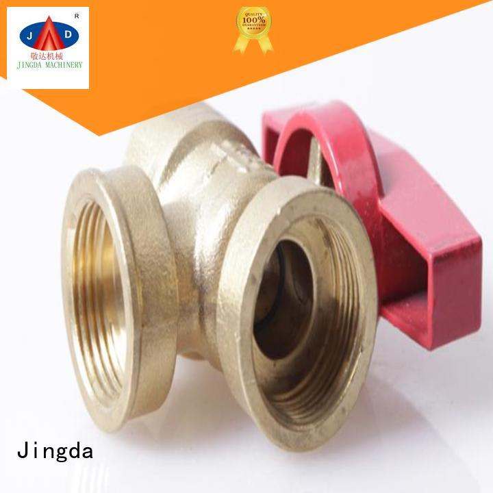 Jingda copper castings inquire now for work station