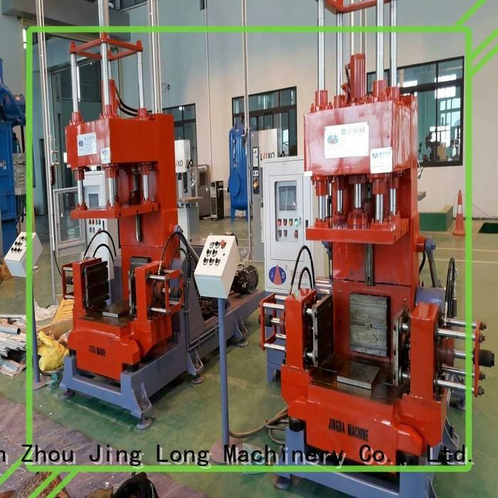 stable aluminum die casting machine providing sufficient strength bulk production