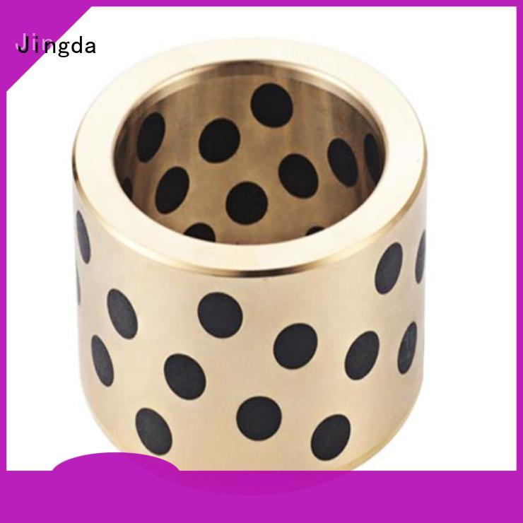 Jingda cost-effective copper casting companies manufacturer bulk production
