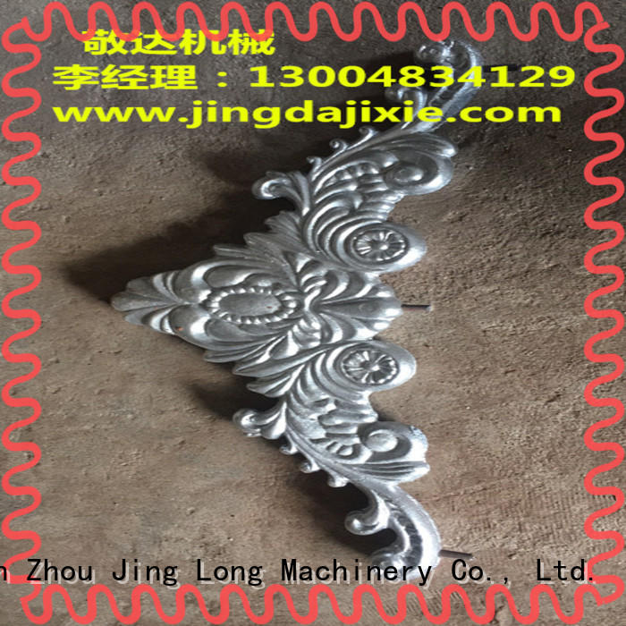 hot-sale aluminum casting companies company for work station