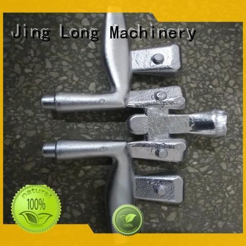 quality aluminum casting companies bearing station Jingda