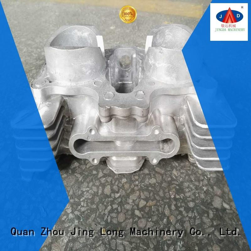 reliable aluminum castings from China for car castings