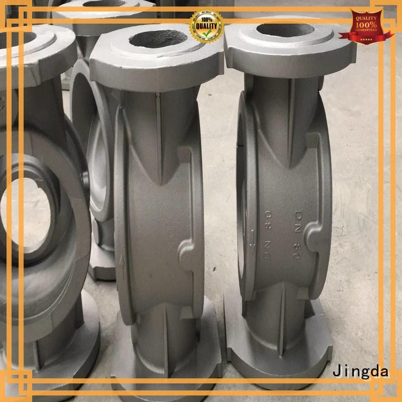 garden Aluminum Castings cyclecylinder industrial area