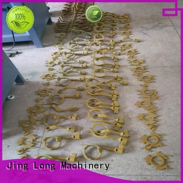 Jingda aluminum casting mold material supplier bulk buy
