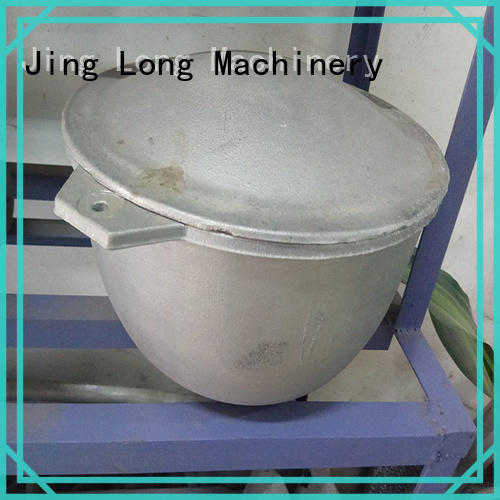 Jingda stable aluminum casting material best supplier bulk production