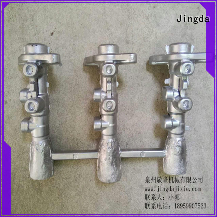 Jingda durable aluminum gravity casting series bulk buy