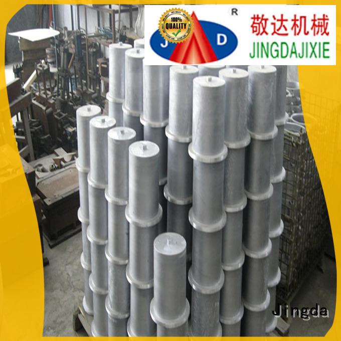 street aluminum foundry burner for factory Jingda