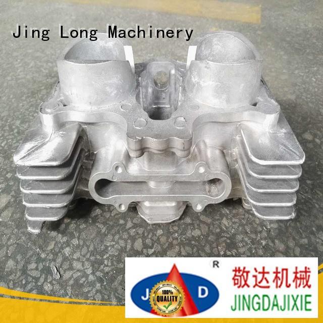 Jingda online aluminum foundry motor for urniture castings
