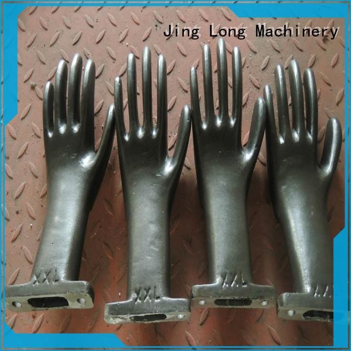 Jingda durable modern aluminum castings factory bulk production