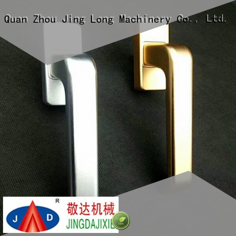 Copper Castings meter factory Jingda