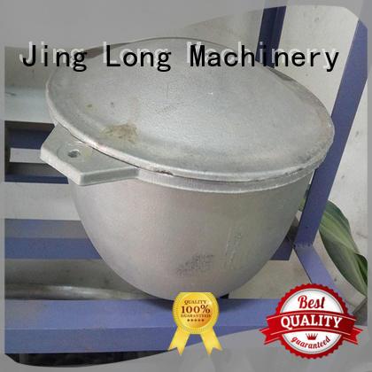 Jingda online Aluminum Castings for lamps castings