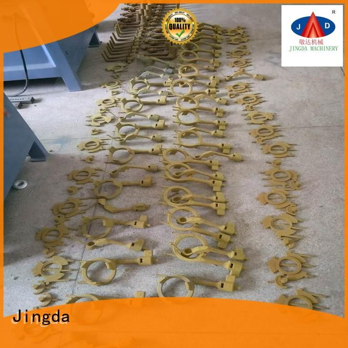 Jingda practical types of sand casting with good price for promotion