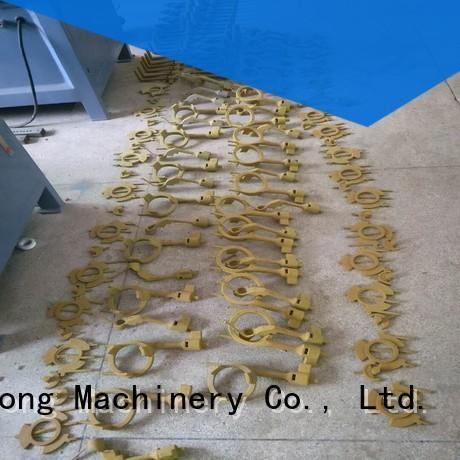 Jingda aluminum casting mold material easy operation for Air tools