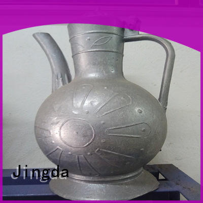 Jingda metal casting products wholesale for car castings