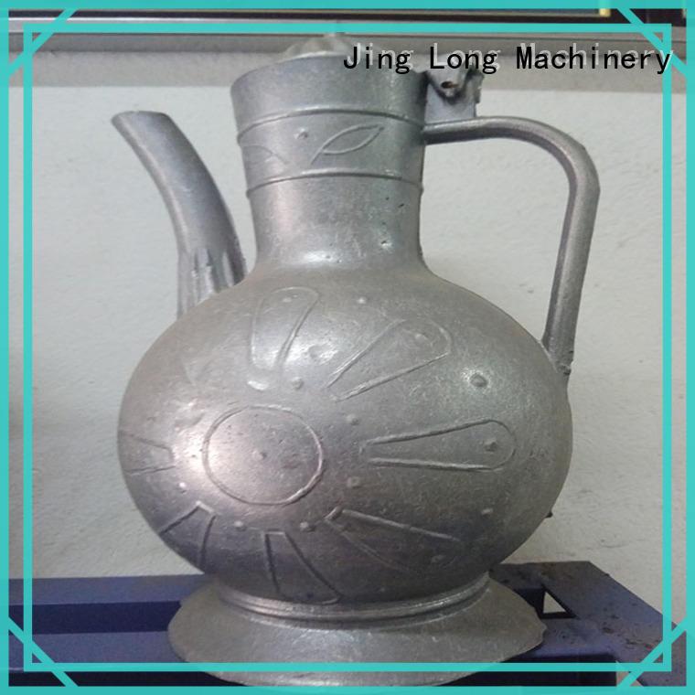 Jingda aluminium gravity casting factory direct supply bulk buy