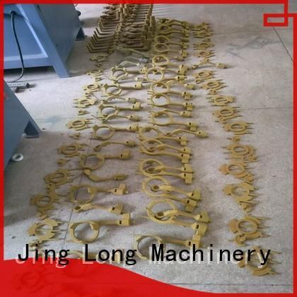 Jingda stable sand casting pattern design supplier for brass