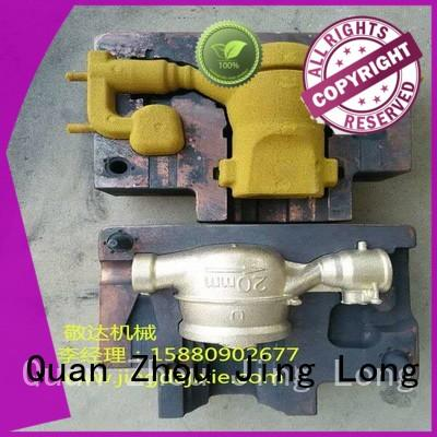 Jingda top types of sand casting manufacturer bulk production