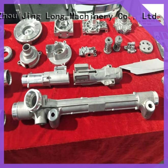 Jingda casting parts suppliers for factory