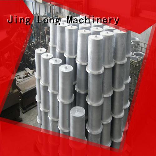 Jingda aluminium casting parts suppliers bulk production