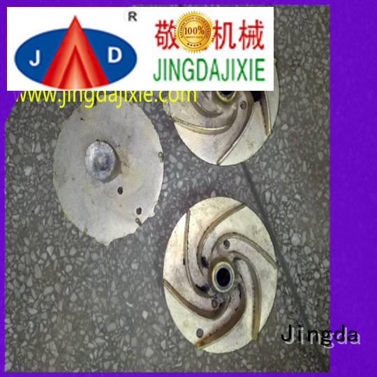 inner metal casting molds pumps factory