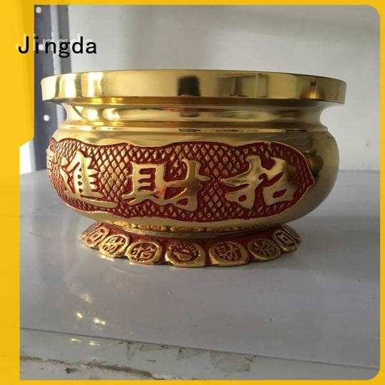 Jingda worldwide copper continuous casting best supplier for promotion