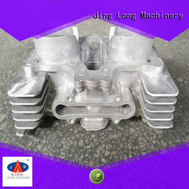 Jingda worldwide buy aluminum casting suppliers bulk buy