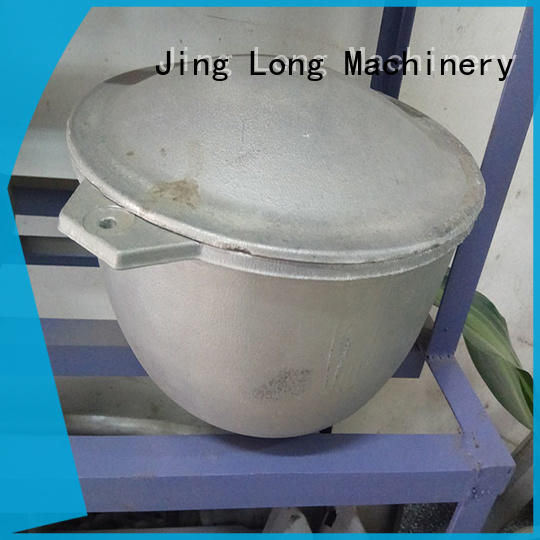 Jingda aluminum casting foundry series for indoor/outdoor
