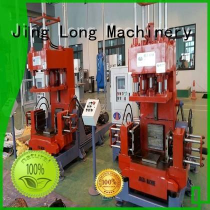 Jingda casting machine with high efficiency for industrial area